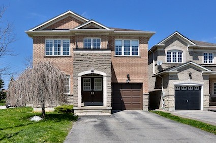 Detached at 46 Teal Cres, Vaughan, Ontario. Image 1