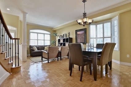 Detached at 46 Teal Cres, Vaughan, Ontario. Image 12