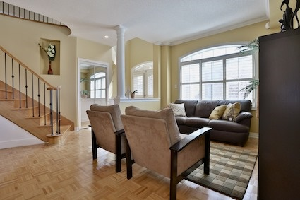 Detached at 46 Teal Cres, Vaughan, Ontario. Image 13