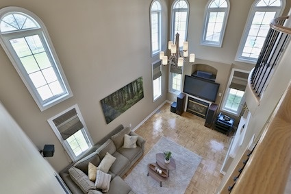 Detached at 46 Teal Cres, Vaughan, Ontario. Image 18