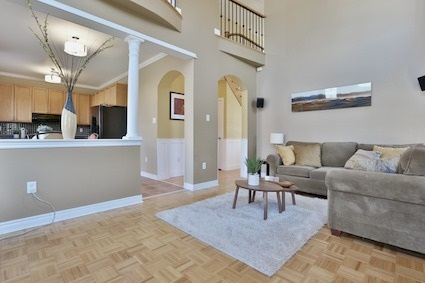 Detached at 46 Teal Cres, Vaughan, Ontario. Image 19