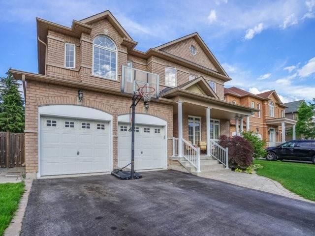 Detached at 21 Dunnet St, Markham, Ontario. Image 1