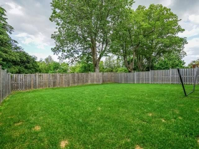 Detached at 21 Dunnet St, Markham, Ontario. Image 11