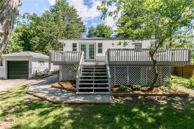 Detached at 967 7th Line, Innisfil, Ontario. Image 1