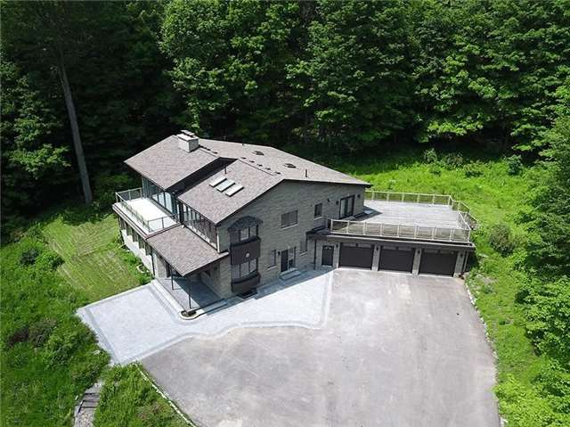Detached at 3366 Vandorf Sdrd, Whitchurch-Stouffville, Ontario. Image 14