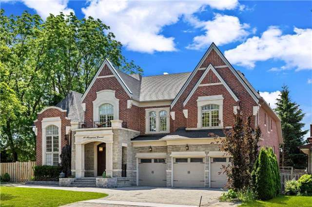 Detached at 21 Sunnywood Cres, Richmond Hill, Ontario. Image 15