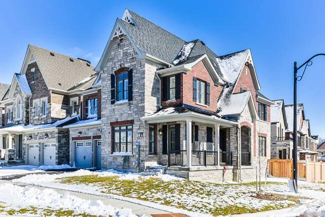Detached at 25 Russell Parker Cres, Aurora, Ontario. Image 1