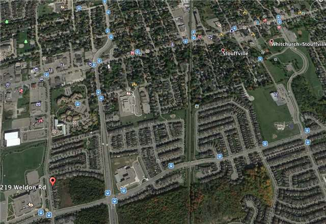 Semi-detached at 219 Weldon Rd, Whitchurch-Stouffville, Ontario. Image 13