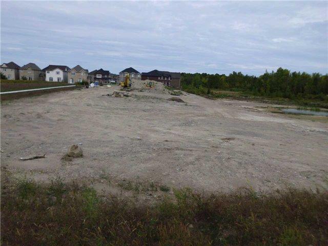 Vacant Land at 0 Baseline Rd, Georgina, Ontario. Image 1