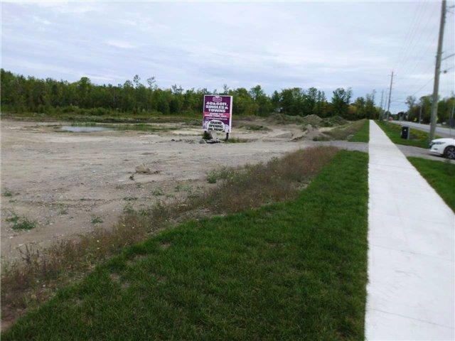 Vacant Land at 0 Baseline Rd, Georgina, Ontario. Image 2