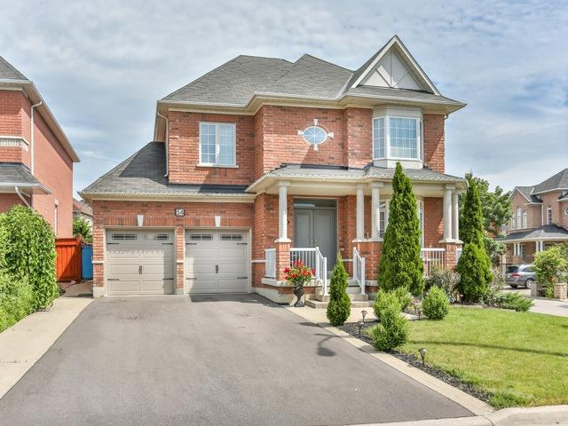 Detached at 54 St Urbain Dr, Vaughan, Ontario. Image 1