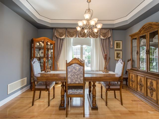 Detached at 54 St Urbain Dr, Vaughan, Ontario. Image 15