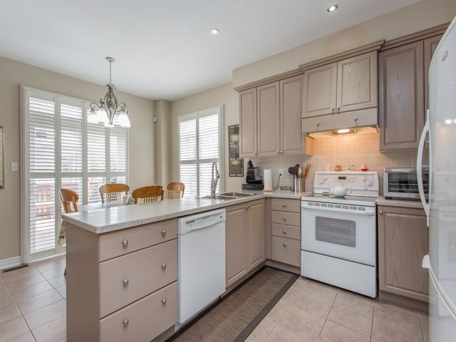 Detached at 54 St Urbain Dr, Vaughan, Ontario. Image 19