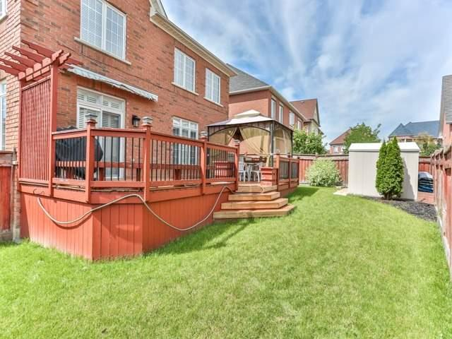 Detached at 54 St Urbain Dr, Vaughan, Ontario. Image 13