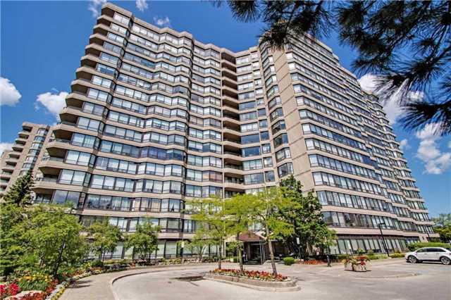 Condo Apartment at 7440 Bathurst St, Unit 814, Vaughan, Ontario. Image 1