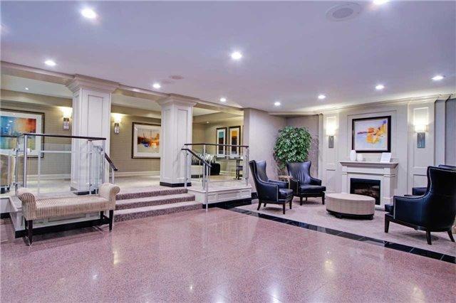 Condo Apartment at 7440 Bathurst St, Unit 814, Vaughan, Ontario. Image 12
