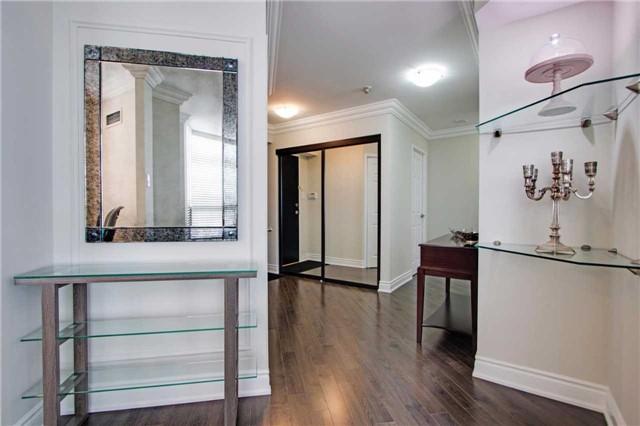 Condo Apartment at 7440 Bathurst St, Unit 814, Vaughan, Ontario. Image 15