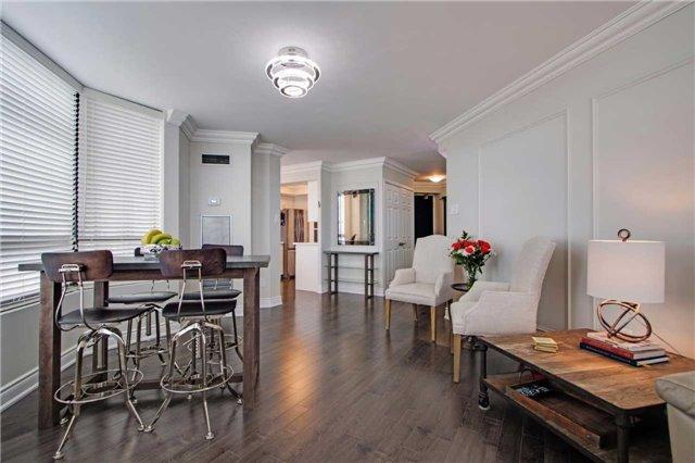 Condo Apartment at 7440 Bathurst St, Unit 814, Vaughan, Ontario. Image 18