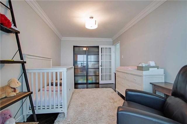 Condo Apartment at 7440 Bathurst St, Unit 814, Vaughan, Ontario. Image 7