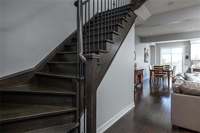 Townhouse at 31 Alexie Way, Vaughan, Ontario. Image 16