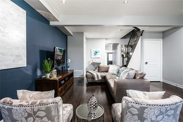 Townhouse at 31 Alexie Way, Vaughan, Ontario. Image 17