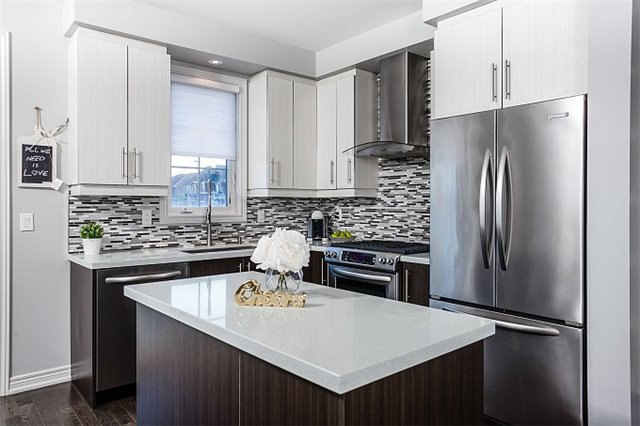Townhouse at 31 Alexie Way, Vaughan, Ontario. Image 20