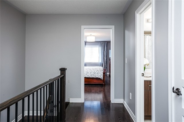 Townhouse at 31 Alexie Way, Vaughan, Ontario. Image 5