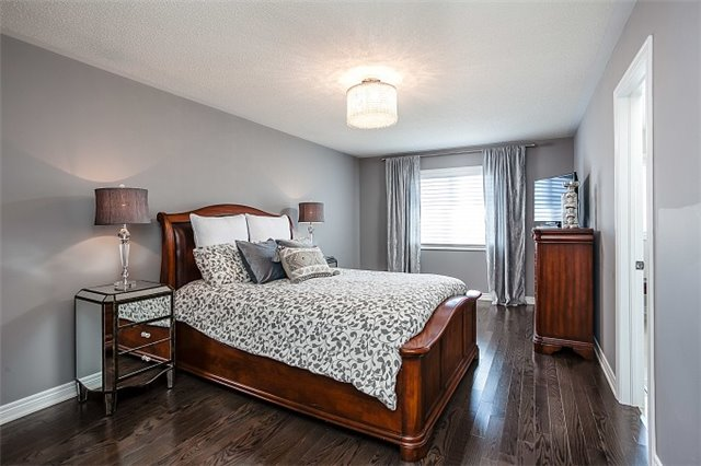 Townhouse at 31 Alexie Way, Vaughan, Ontario. Image 6