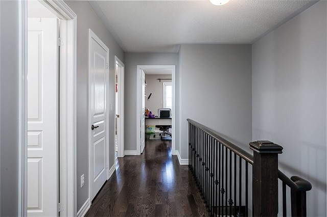 Townhouse at 31 Alexie Way, Vaughan, Ontario. Image 10