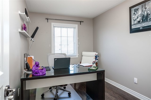 Townhouse at 31 Alexie Way, Vaughan, Ontario. Image 11