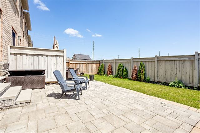 Townhouse at 31 Alexie Way, Vaughan, Ontario. Image 13
