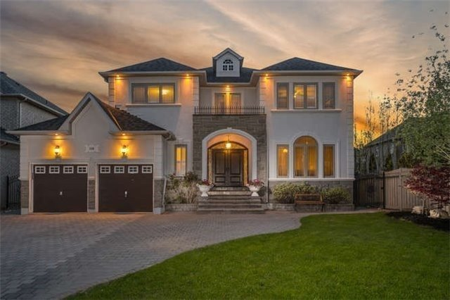 Detached at 110 Green Manor Cres, Vaughan, Ontario. Image 1