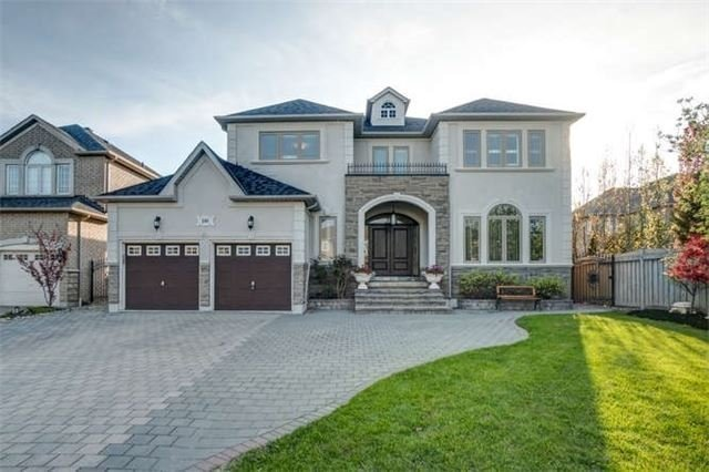 Detached at 110 Green Manor Cres, Vaughan, Ontario. Image 14