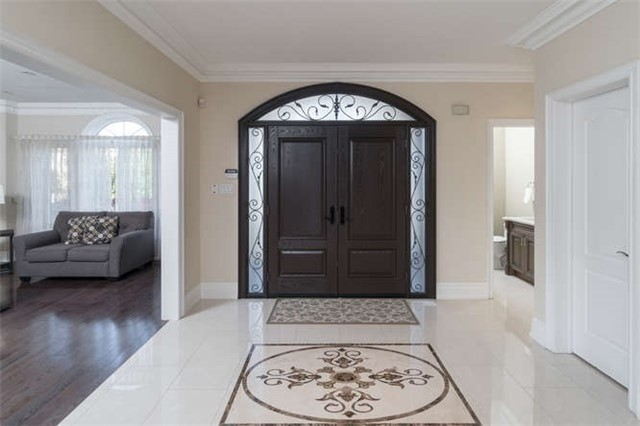 Detached at 110 Green Manor Cres, Vaughan, Ontario. Image 16