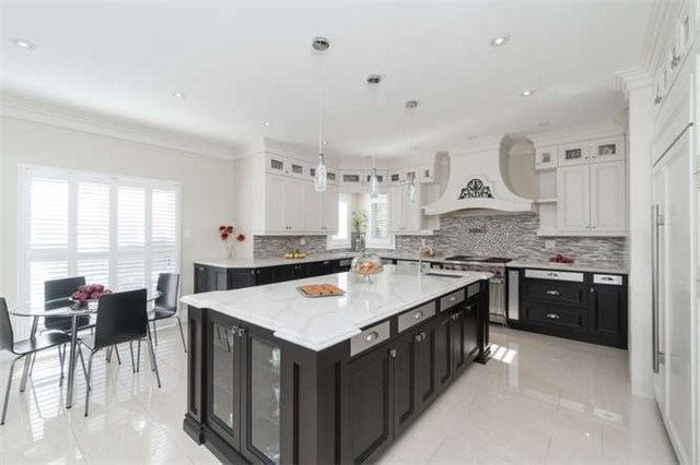 Detached at 110 Green Manor Cres, Vaughan, Ontario. Image 20