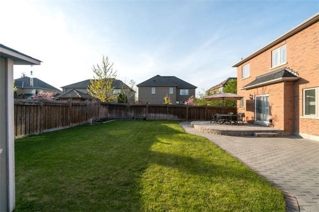 Detached at 110 Green Manor Cres, Vaughan, Ontario. Image 13