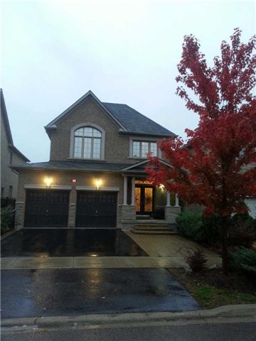 Detached at 23 Giordano Way, Vaughan, Ontario. Image 1