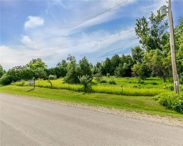 Vacant Land at Ptlt 20 Concession Rd 5, Adjala-Tosorontio, Ontario. Image 1