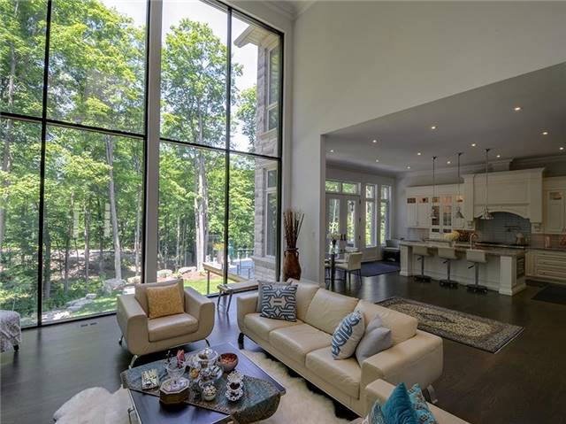 Detached at 4261 St.John's Sdrd, Whitchurch-Stouffville, Ontario. Image 14