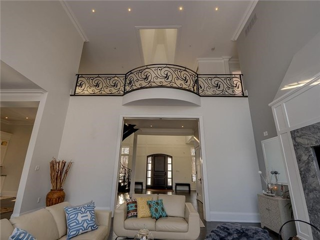 Detached at 4261 St.John's Sdrd, Whitchurch-Stouffville, Ontario. Image 16