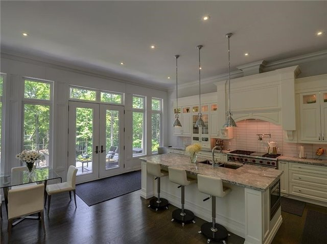 Detached at 4261 St.John's Sdrd, Whitchurch-Stouffville, Ontario. Image 17