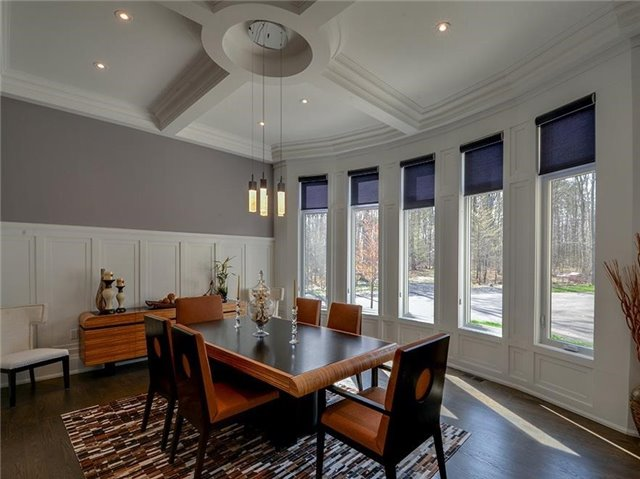 Detached at 4261 St.John's Sdrd, Whitchurch-Stouffville, Ontario. Image 18