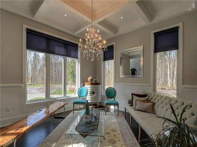 Detached at 4261 St.John's Sdrd, Whitchurch-Stouffville, Ontario. Image 19