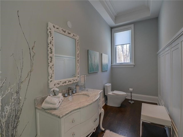 Detached at 4261 St.John's Sdrd, Whitchurch-Stouffville, Ontario. Image 20