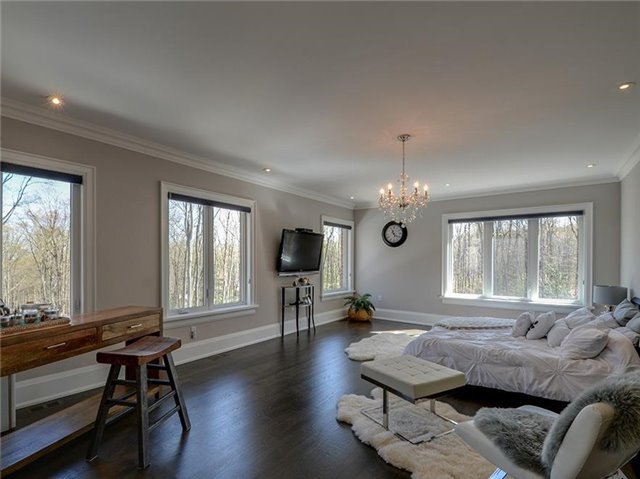 Detached at 4261 St.John's Sdrd, Whitchurch-Stouffville, Ontario. Image 2