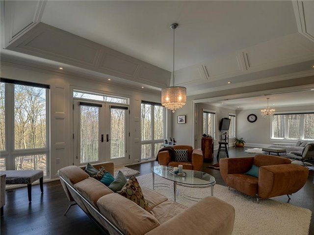Detached at 4261 St.John's Sdrd, Whitchurch-Stouffville, Ontario. Image 3