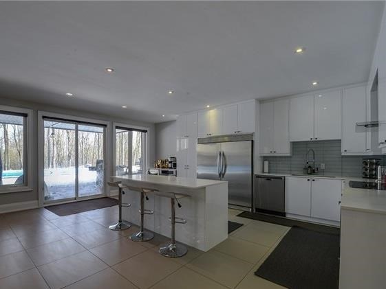 Detached at 4261 St.John's Sdrd, Whitchurch-Stouffville, Ontario. Image 7