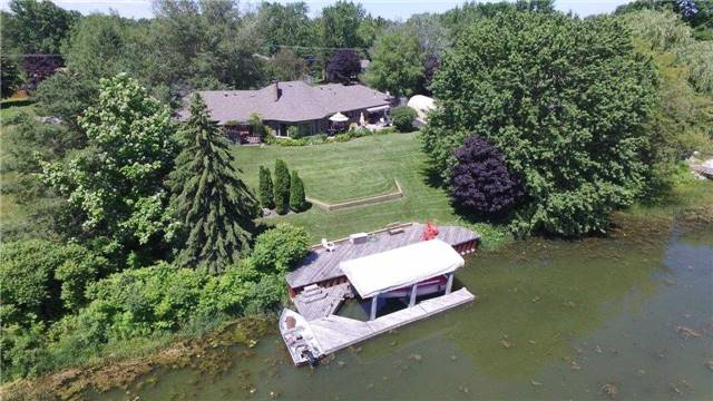 Detached at 1179 Parkway Dr, Innisfil, Ontario. Image 1