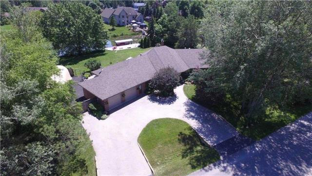Detached at 1179 Parkway Dr, Innisfil, Ontario. Image 10
