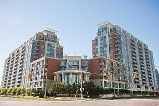 Condo Apartment at 50 Clegg Rd, Unit 1006, Markham, Ontario. Image 1